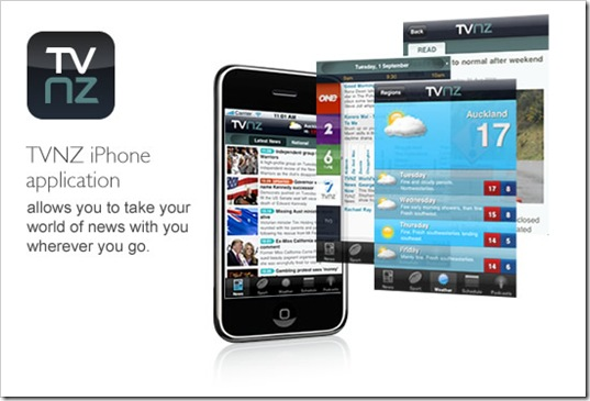 TVNZ_Iphone