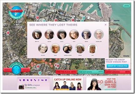 TVNZ_GoGirls_Map
