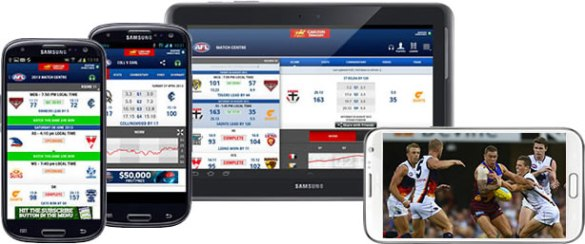 afl-devices