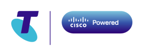 Telstra Cisco