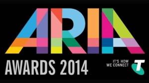 ARIA_awards_2014