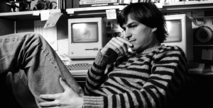 Steve Jobs Man in the Machine