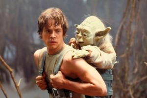 Jedi Mind Tricks to Drive Innovation