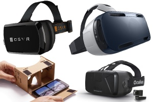 Virtual reality is a pipe dream no longer; the technology is here, and it's awesome.