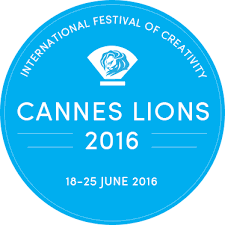 Cannes Advertising Awards 2016