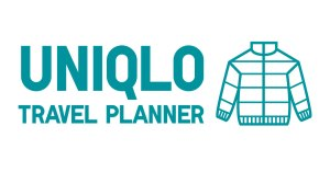 Uniqlo Travel Planner Logo